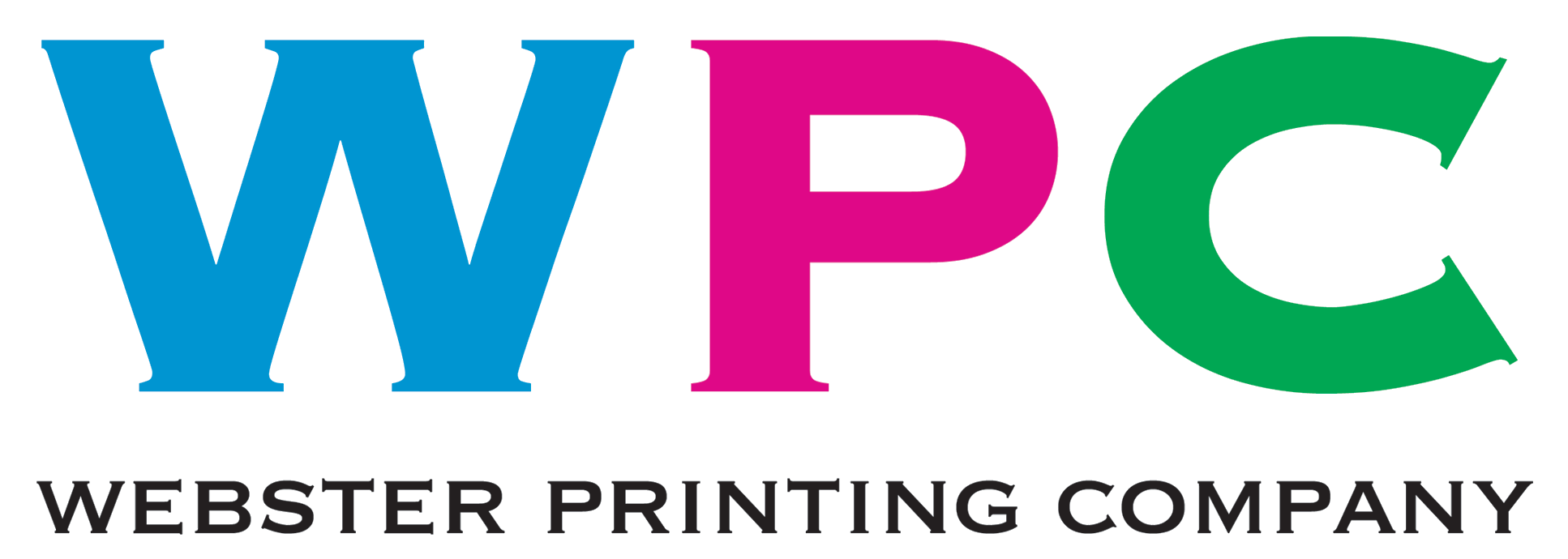 Webster Printing Company
